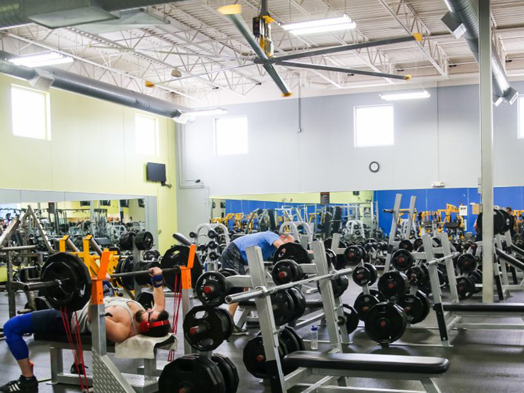 Make STā-FIT your go-to fitness center in St. Cloud or Sartell, MN