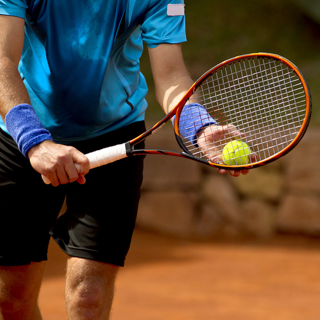 tennis programs in St Cloud & Sartell, MN